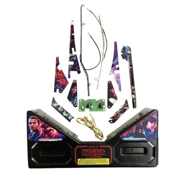 Image of Stranger Things Pro UV Kit