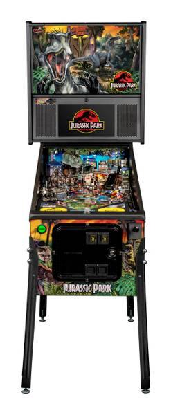 Jurassic Park Premium