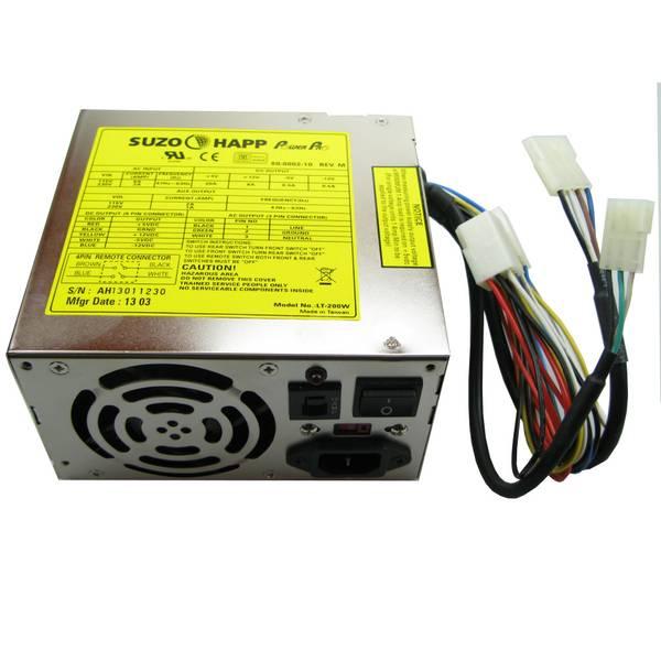 Image of Powersupply UL 115/240v